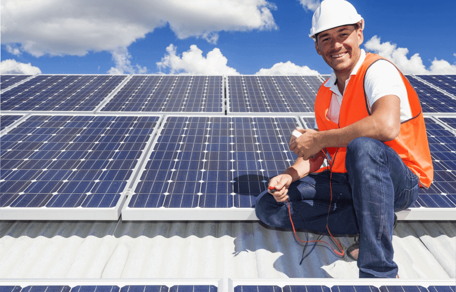 A megújuló energia forradalma fényes sikereket arat hazánkban is.
