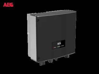 AEG egyfázisú inverter 750W-5kW-ig AEG AS-IR01
