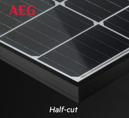 AEG Half-cut