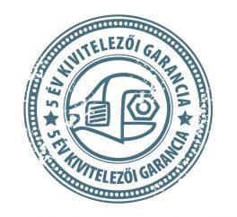 Garanciális adatszolgáltatás